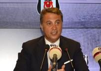 DINAMO KIEV - Fikret Orman'dan UEFA Şampiyonlar Ligi Değerlendirmesi