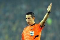 YAŞAR KEMAL - Gaziantepspor Trabzonspor Maçını Ali Palabıyık Yönetecek