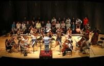 ODA ORKESTRASI - Geleceğin Orkestra Şefleri Karşıyaka'da Yetişiyor