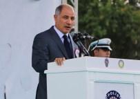 ANKARA EMNIYET MÜDÜRÜ - 'Güvenlik Birimlerimiz Alçak Teröristlerin Peşindedir'