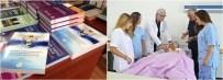 ZEKI AVCı - Hemşirelikte,  'Klinik Mikrobiyoloji Ve Enfeksiyon'  Konulu İlk Ders Kitabı, GAÜ'den Geldi