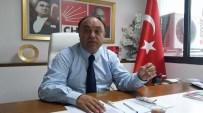 ALİ GÜVEN - İl Başkanları, CHP Konvoyuna Yapılan Saldırıyı Kınadı