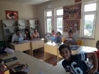 Kartepe Bilgievi Çocukları Bilgiyle Güçleniyor