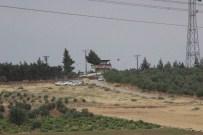 ÖZEL GÜVENLİK - Kilis'te 15 Günlüğüne Suriye Sınırının Bazı Kesimleri Özel Güvenlik Bölgesi İlan Edildi