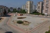 SEMT PAZARI - Konyaaltı'nda ATM Parkı Ve Kapalı Semt Pazarı Projeleri Hazır