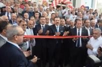 RıFAT HISARCıKLıOĞLU - Malatya Ticaret Ve Sanayi Odası'nın Açılışı Yapıldı