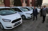 ZORUNLU TRAFİK SİGORTASI - Melikgazi Belediyesi'nin Araçlarının Tamamı Trafik Sigortalı Ve Kaskolu