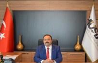 MUZAFFER ASLAN - MÜSİAD'dan 'Fırat Kalkanı'na Destek