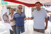 BUCASPOR - Nazilli Belediyespor'da İlk Kombine Heyecanı