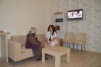 MANEVIYAT - Palyatif  Bakım Merkezi 4 Ayda 52 Hastaya Hizmet Verdi