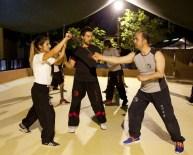 SAVUNMA SANATI - Savunma Sporlarından Ta Wingtsun'a Yoğun İlgi