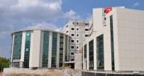 KARAKUYU - Simav Devlet Hastane İnşaatında Sona Gelindi