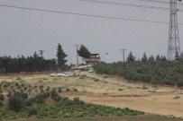 ÖZEL GÜVENLİK - Sınırda Özel Güvenlik Bölgeleri İlan Edildi