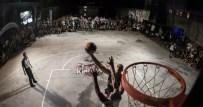 RED BULL - Sokak Basketbolunun En İyileri İstanbul'da Buluşuyor