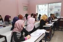 HALIL KARA - SUGEM'de Eğitim Alıp Üniversiteli Oldular