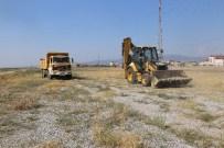 Turgutlu'da Kurban Bayramı Hazırlıkları Başladı