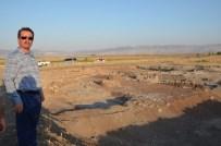 ARKEOLOJİK KAZI - Türkoğlu'nda 9 Bin Yıllık Şehir Kalıntıları Bulundu
