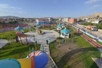 RıFAT HISARCıKLıOĞLU - Van'da Park Açılışı