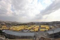 Yakacık, 220 Çadıra Ev Sahipliği Yapacak