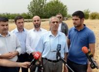 GEÇİCİ HÜKÜMET - 'YPG'yi Ve Diğer Terör Örgütlerini Suriye'de İstemiyoruz'