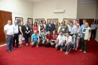 14 Ülkeden 20 Fotoğraf Sanatçısı Adana'da Buluştu