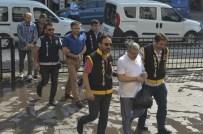 4 Memur FETÖ'den Tutuklandı
