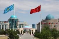 ÖRGÜN EĞİTİM - Ahmet Yesevi Üniversitesinde 47 Ek Kontenjan