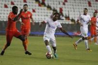 DIEGO - Antalya'da İlk Yarıda Tek Gol