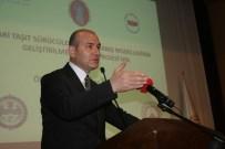 TRABZON VALİSİ - Bakan Soylu Bağ-Kurlu'ya Müjdesini Trabzon'dan Verdi