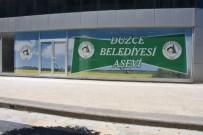 BELEDIYE İŞ - Başvurular Evsad Ofisine Yapılacak