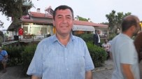 KORUMA EKİBİ - Burhaniye CHP'de Kılıçdaroğlu Saldırısına Tepki