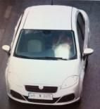 Çalıntı Otomobil Milas'ta Bulundu