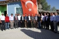 KEMAL YURTNAÇ - Devlet 15 Temmuz Şehitlerini Ve Gazilerini Unutmadı