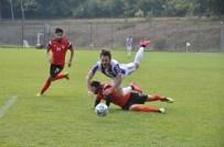 BAĞLUM - Ereğli Belediyespor'un Lig Fikstürü Belli Oldu