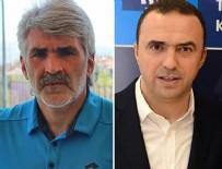 ARİF ERDEM - Eski 3 futbolcunun mal varlığına el konuldu