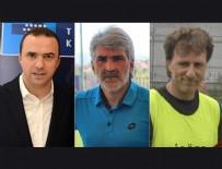 ARİF ERDEM - Eski Galatasaraylı futbolcuların mal varlıklarına el konuldu