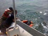 İZMİR KÖRFEZİ - İzmir Körfezi'nde 'Angus' Operasyonu