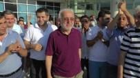 KAYSERI TICARET ODASı - Kayseri'deki FETÖ/PDY Operasyonu