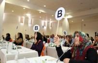 AHMET HAMDİ TANPINAR - Kepezli Kadın Çiftçiler Kıyasıya Yarıştı
