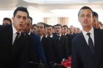 MUSTAFA YAMAN - Mardin'de 230 Mahalle Bekçisi Göreve Başladı