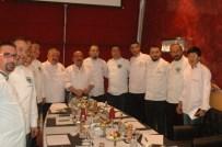 EDİP AKBAYRAM - Mengen Festivali'nde 56 Bin Porsiyon Yemek Sunulacak