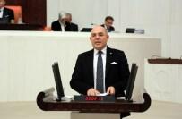 MEVLÜT KARAKAYA - MHP'li Karakaya, YDS'de Usulsüzlük İddiasını Meclise Taşıdı