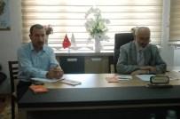 ORTA ASYA - Müftü Arvas'tan 'Vekâletle' Kurban Kesim Çağrısı