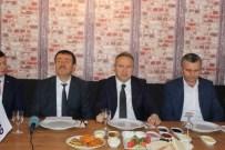 SERBEST PIYASA - MÜSİAD Dost Meclisi Toplantısı Yapıldı