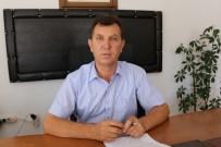 BÜROKRASI - Niğde Ziraat Odası Başkanı Kenar Açıklaması 'Patates Tüketimi İçin Kamu Spotu Yayınlansın'