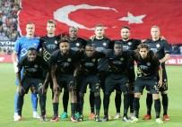NİHAT KAHVECİ - Osmanlıspor'un Rakiplerini Tanıyalım