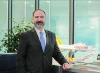 MEHMET NANE - Pegasus Kurumsal Yönetim Notunu Üçüncü Kez Yükseltti