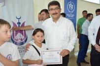 HASAN KARABULUT - Şehzadeler Yaz Spor Okulları Sona Erdi