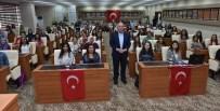 KAYAK MERKEZİ - Sekmen Açıklaması 'Erzurum Bir Kültür, Turizm Ve Tarih Şehridir'