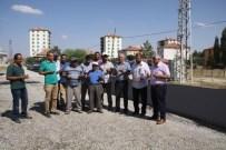 BEĞENDIK - Sorgun Belediyesi Asfalt Çalışmalarını Sürdürüyor